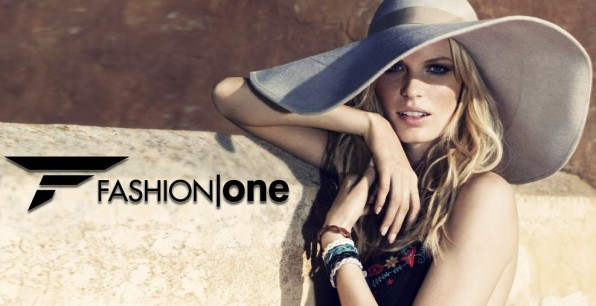 Fashion One 596x306 Fashion One TV