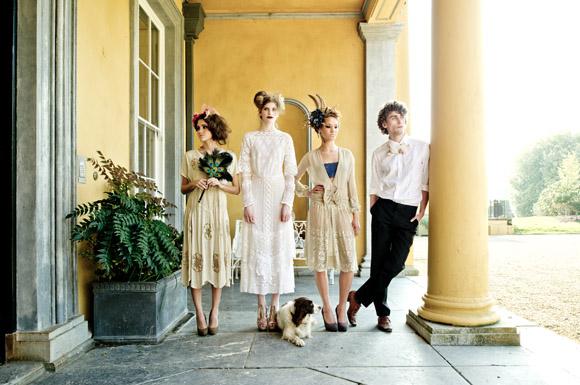 ballinatray 61 Vintage Bride