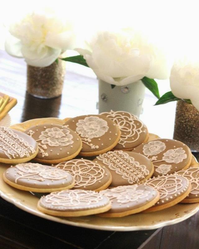 ruby mae brown cookies 4 Kaleidoscope Bakery